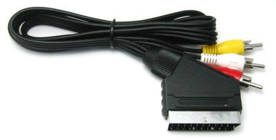 Skart Üçlü Kablo