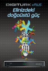 Digiturk Plus